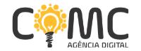 Logo Comc